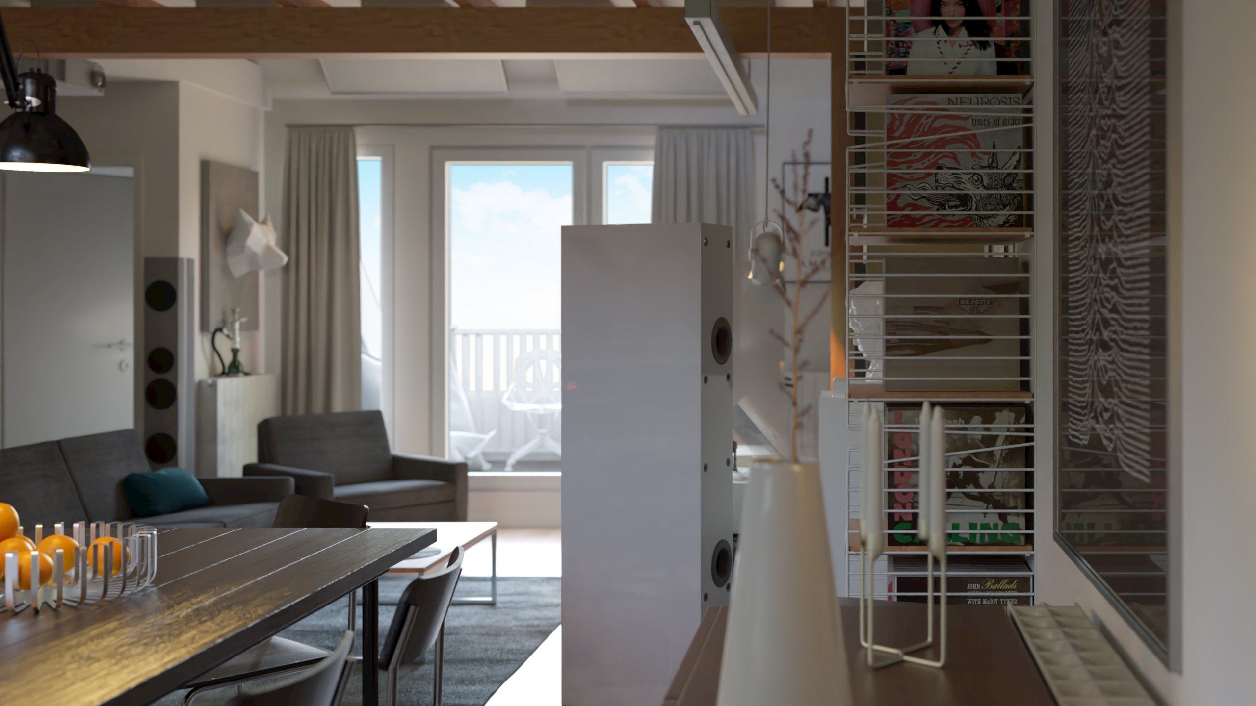 Appartment | Dortmund