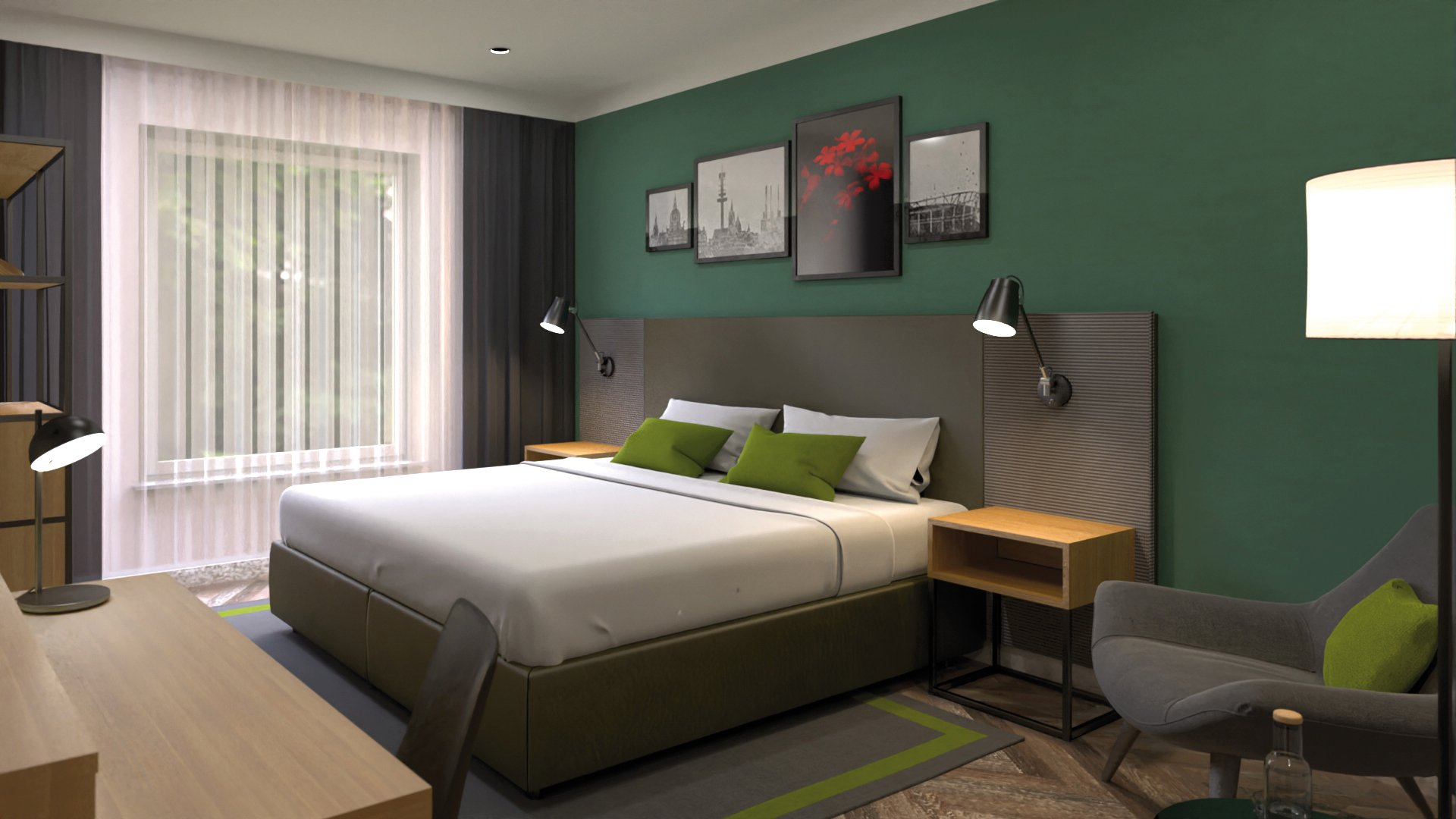 Mercure Hotel | Hannover