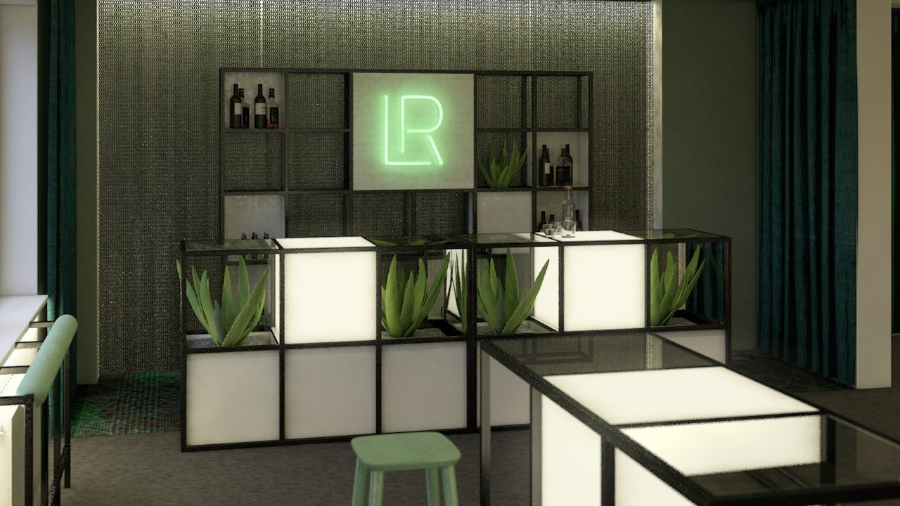 LR Health Beauty | Lounge