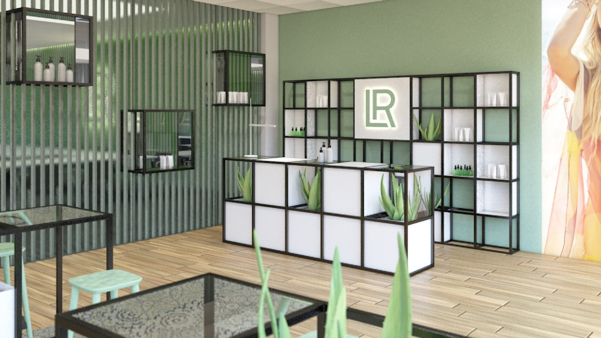 LR Health Beauty | Seminarraum